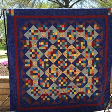 2014 Opportunity Quilt